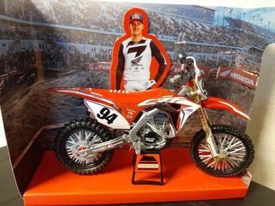 Honda replica Ken Roczen
